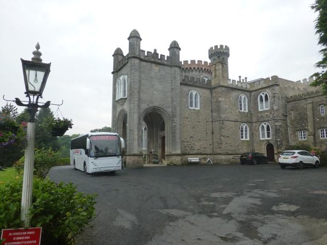 Killymoon Castle
