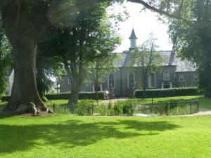 gracehill church